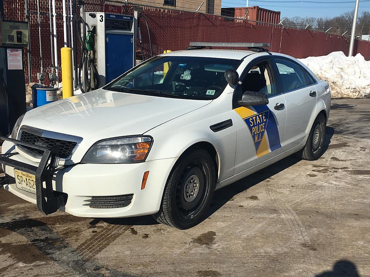 How NJ State Police, Connecticut troopers are giving each