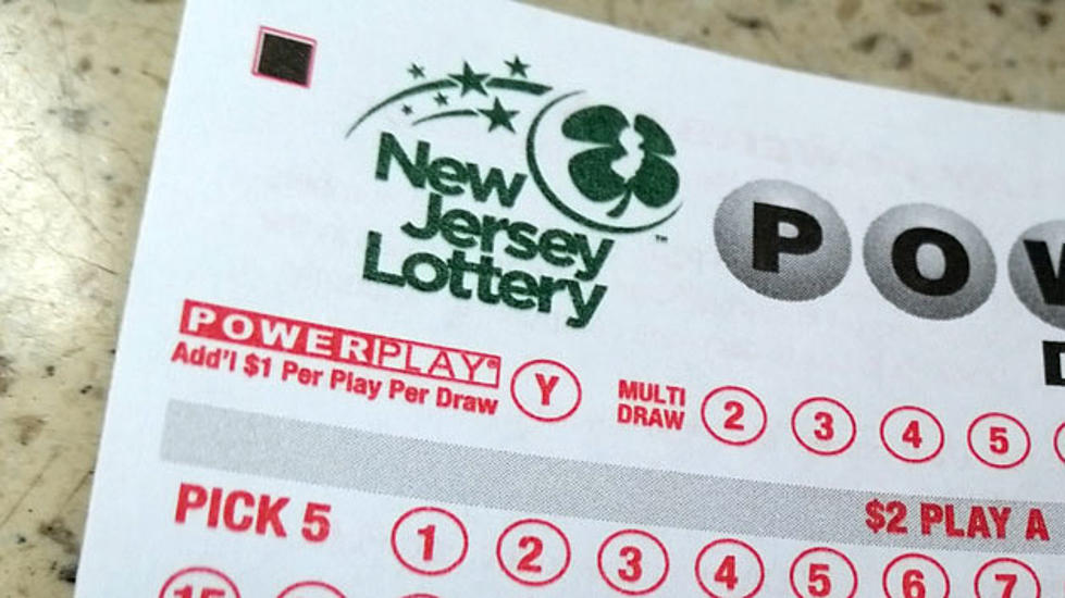 Giving your kid a lottery ticket won't make him a gambler