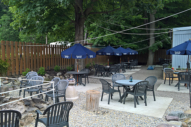 Top 31 Outdoor Dining Spots In New Jersey