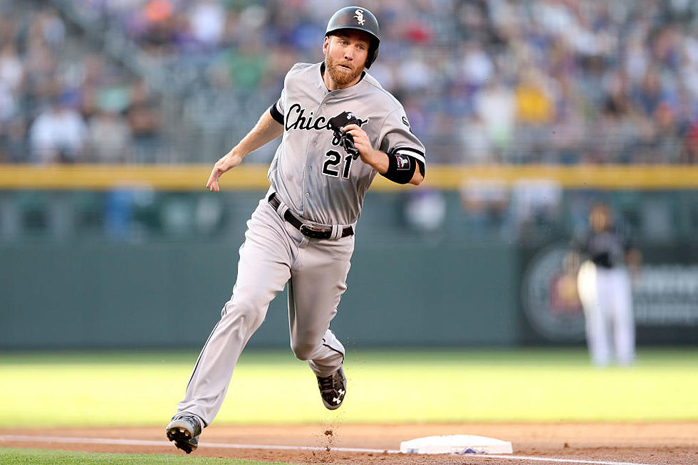 Toms Rivers Todd Frazier Comes Home Traded To Yankees In 7 Player