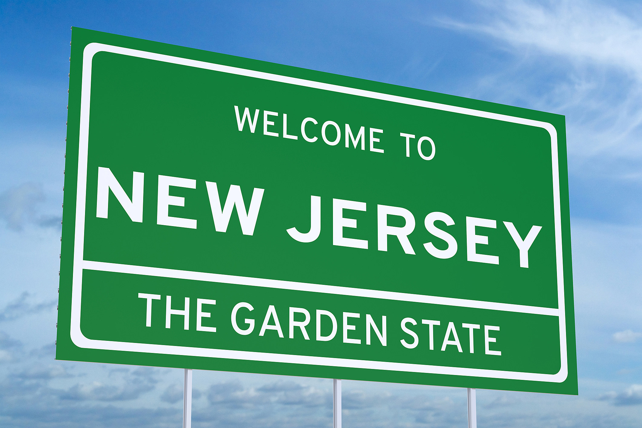 study ranks the best places to live in new jersey best places to live in new jersey