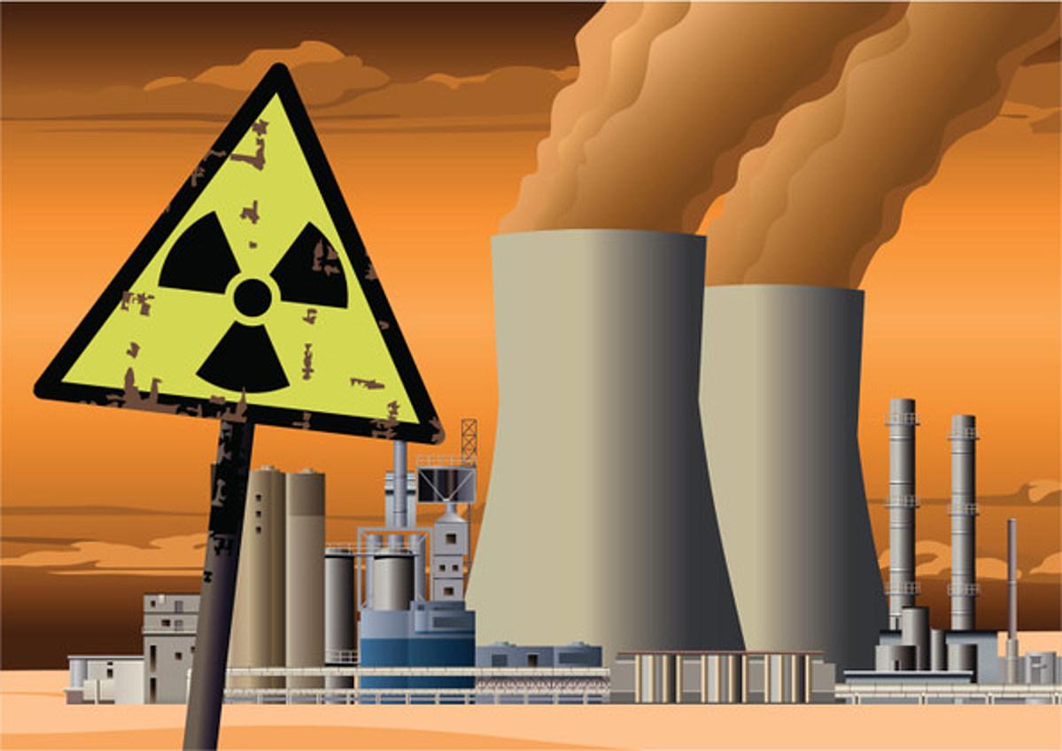 большой придачу, картинка химическая радиация лучшие предложения