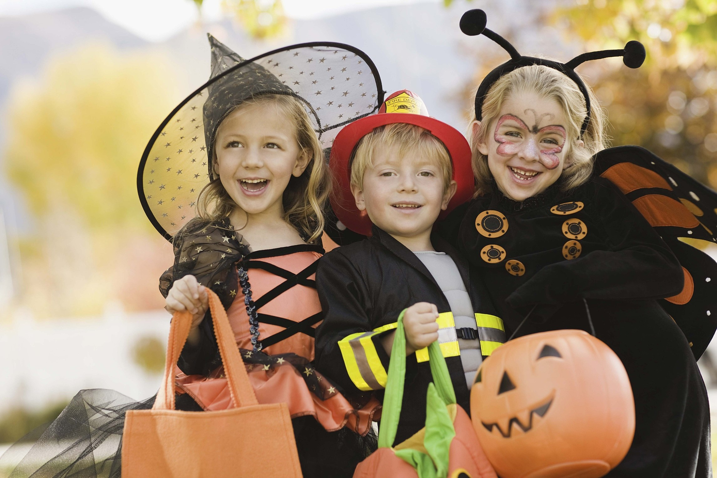Halloween October 26th 2020 Events Bergen County NJ Halloween Weekend — 23 of the best things to do Oct. 26 28
