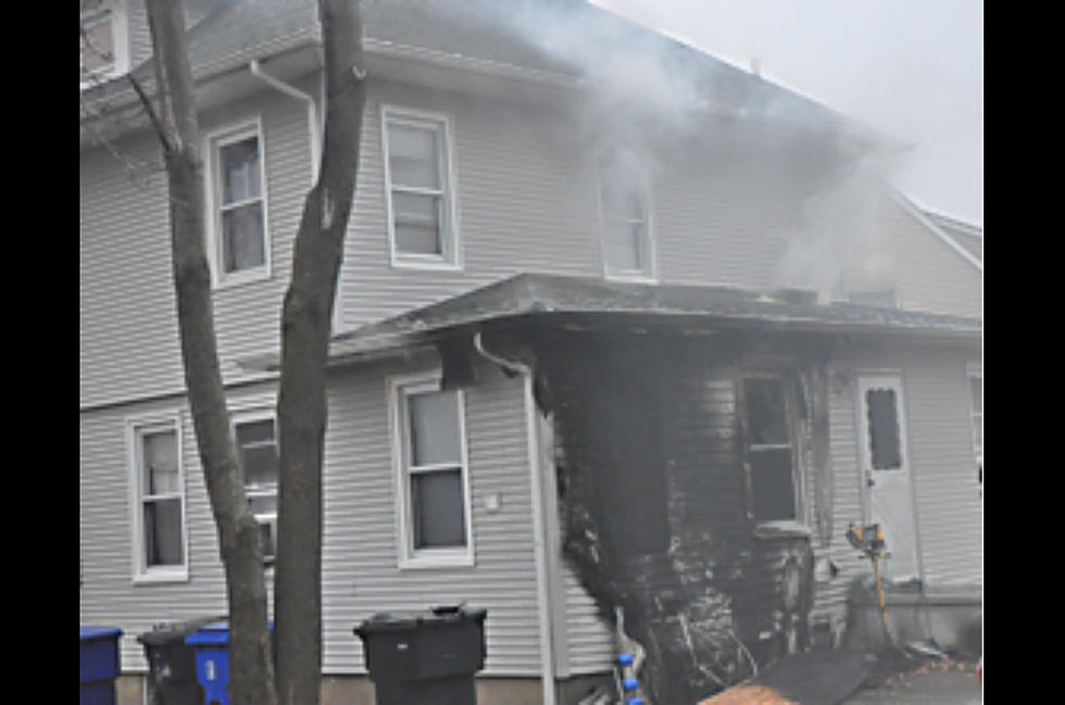 3 Boys Home Alone In Toms River Didn T Know House Was On Fire