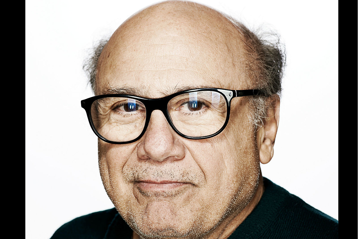 NJ's Danny DeVito inspired to make movie about Toms River