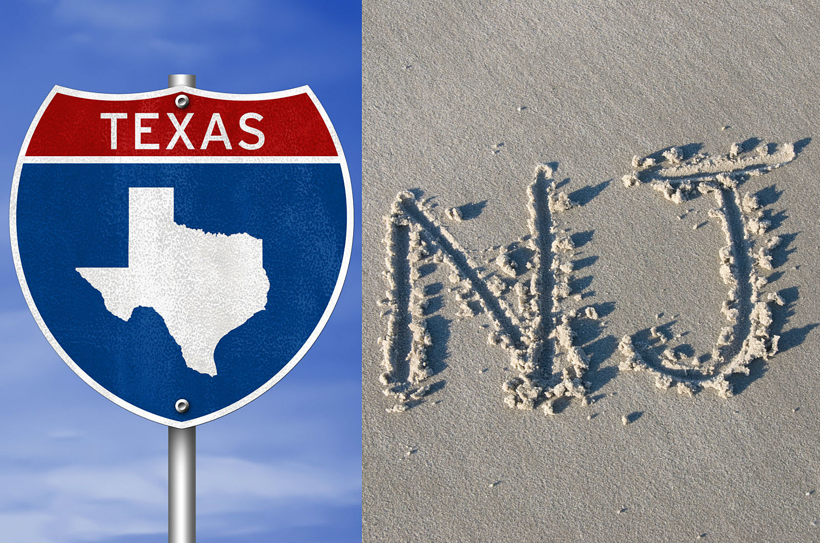Texas says NJ residents should move there — Is it worth it?