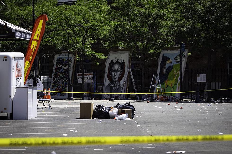 THEY WILL BE SHOOTING IT UP!' — Post warned of Trenton gunfire