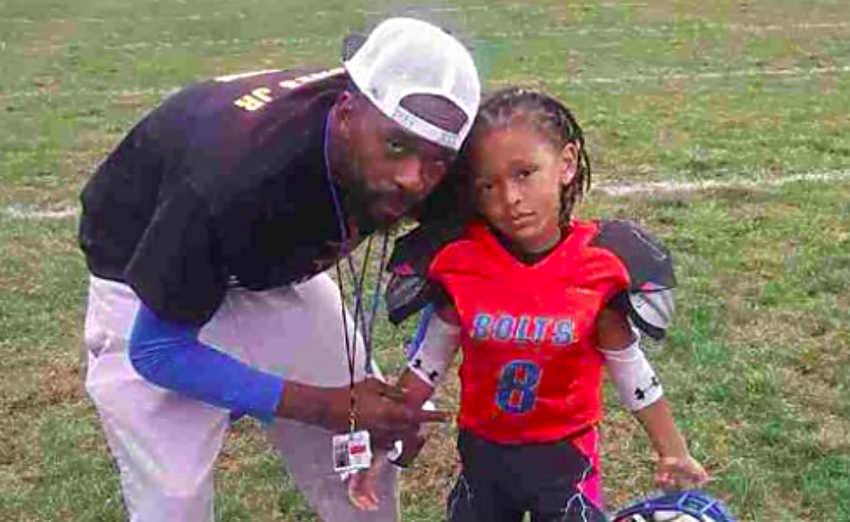Millville youth football coach shot dead while children played