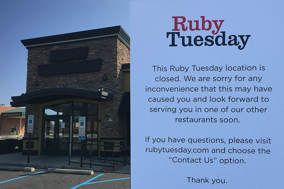 Ruby Tuesday Abruptly Closes Restaurants In Nj