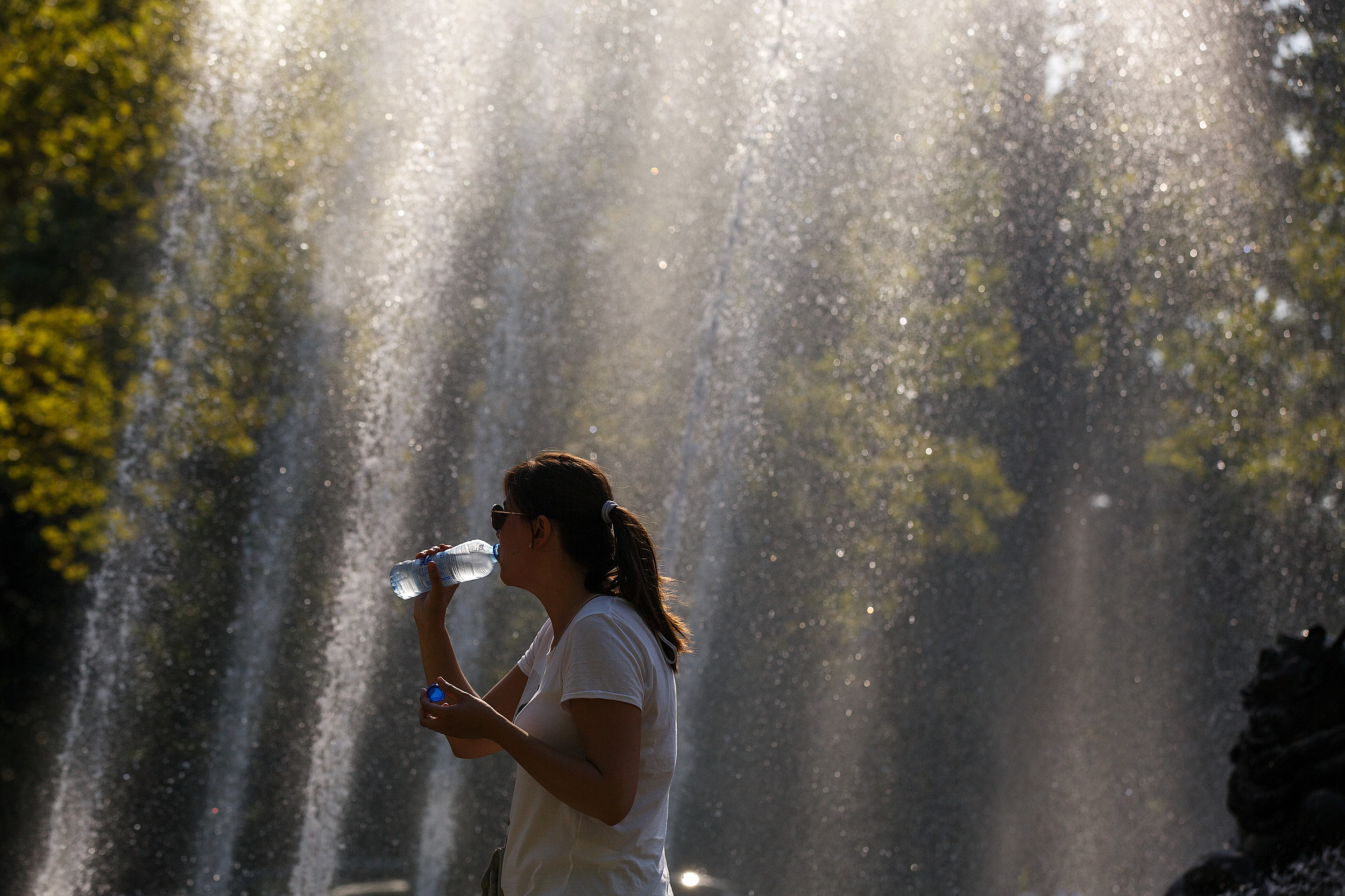 Oh, the humidity! Summer sun and storms return to NJ Wednesday