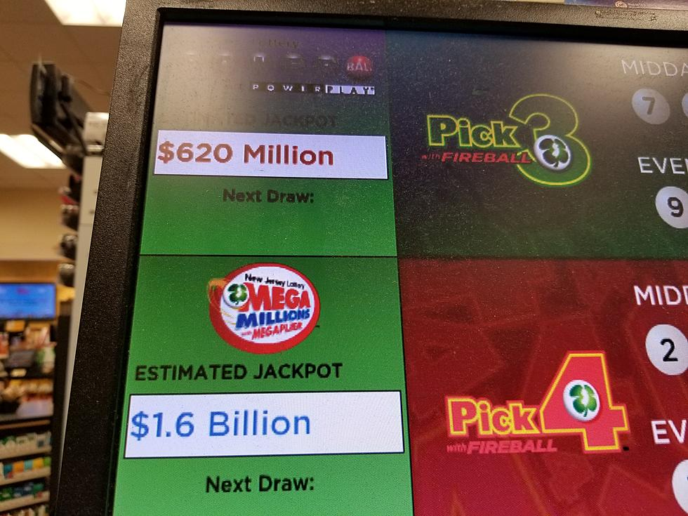 Powerball Joins Mega Millions With Jackpot On The Rise