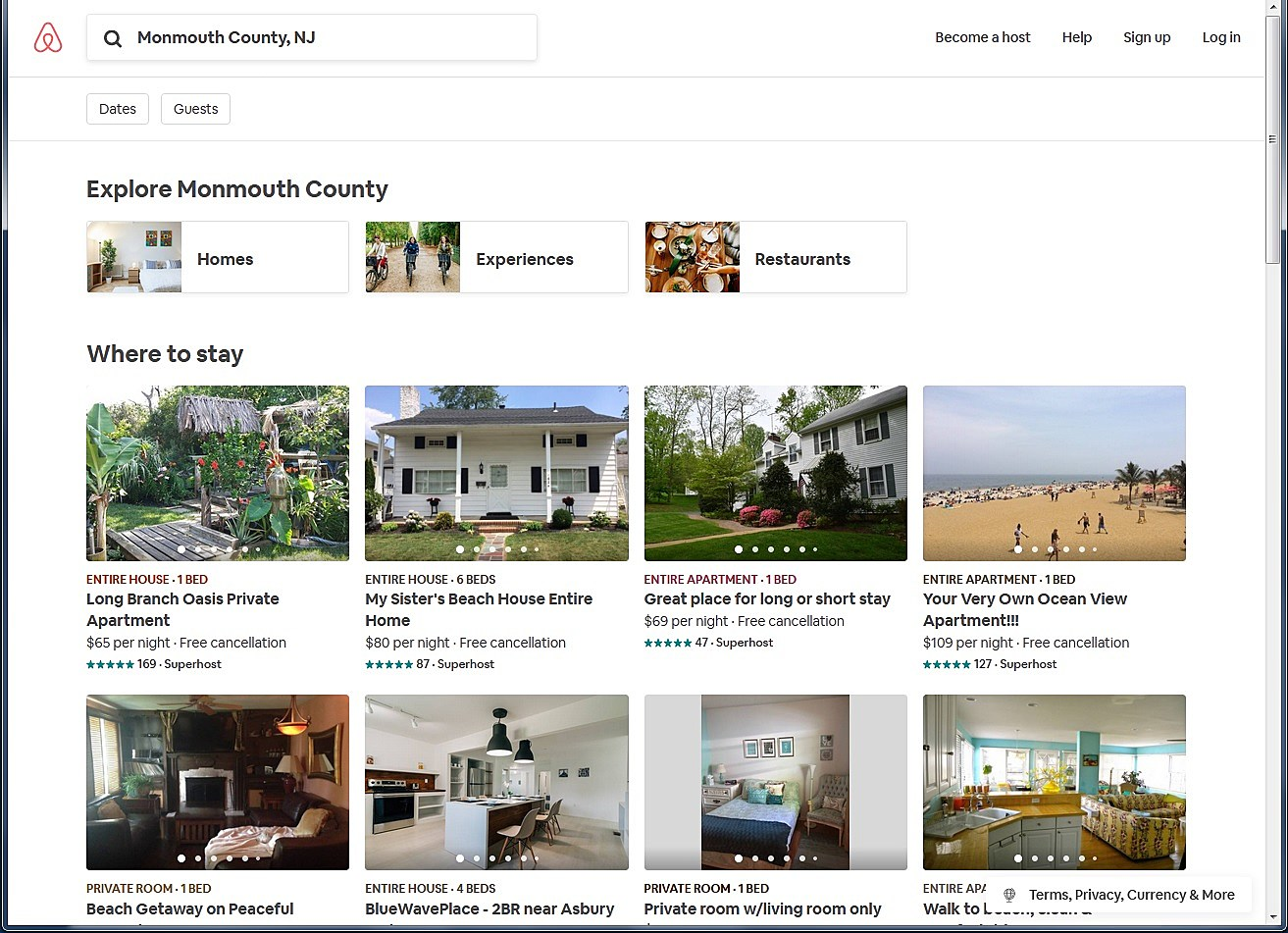 Are you being watched? Surveillance rules for Airbnb and hotels