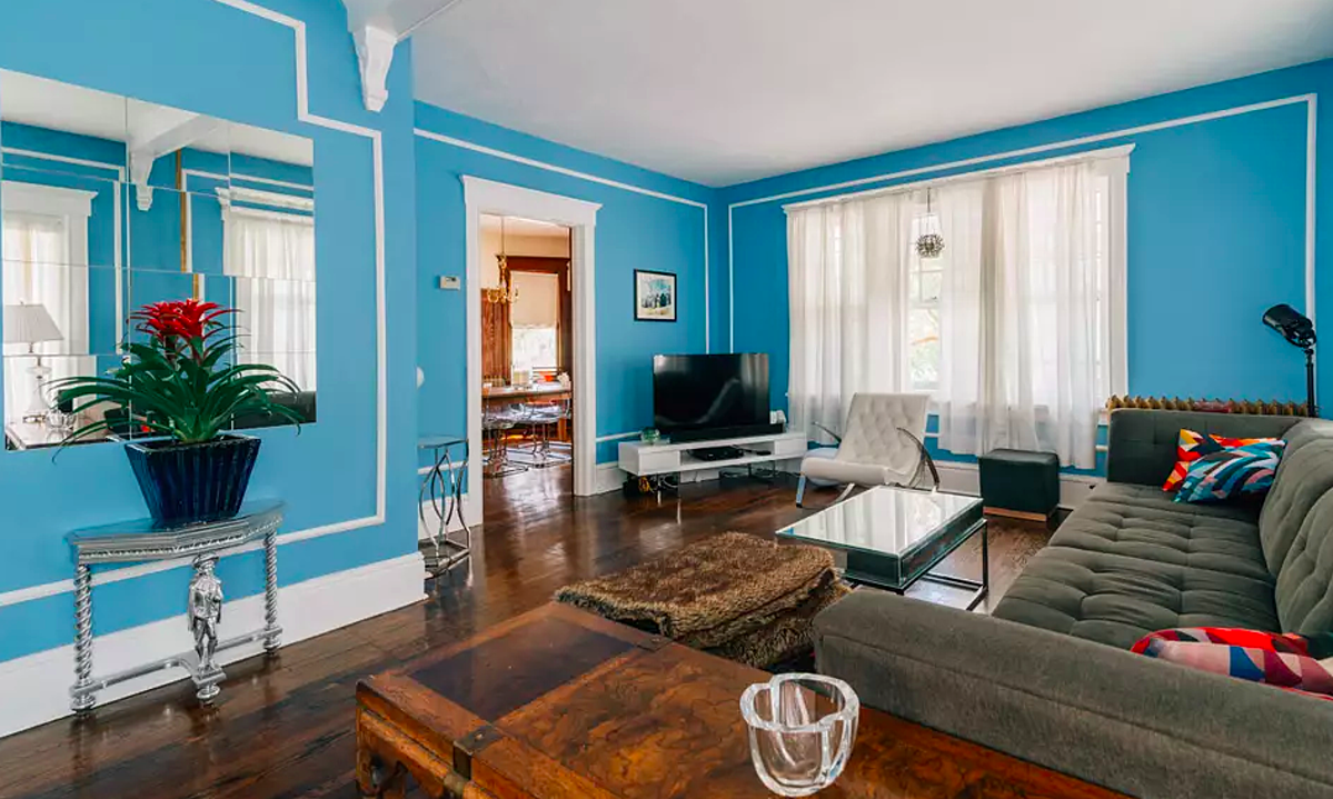 These Are The Most Favorited Airbnb Rentals In New Jersey