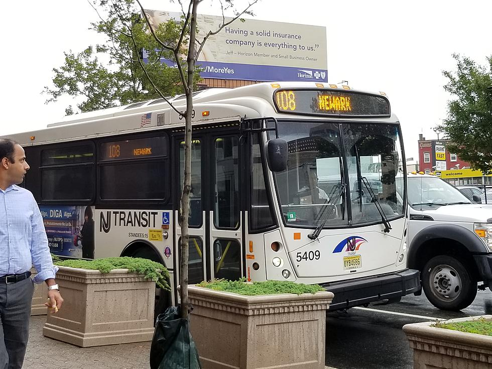 NJ Transit makes changes to South Jersey bus routes