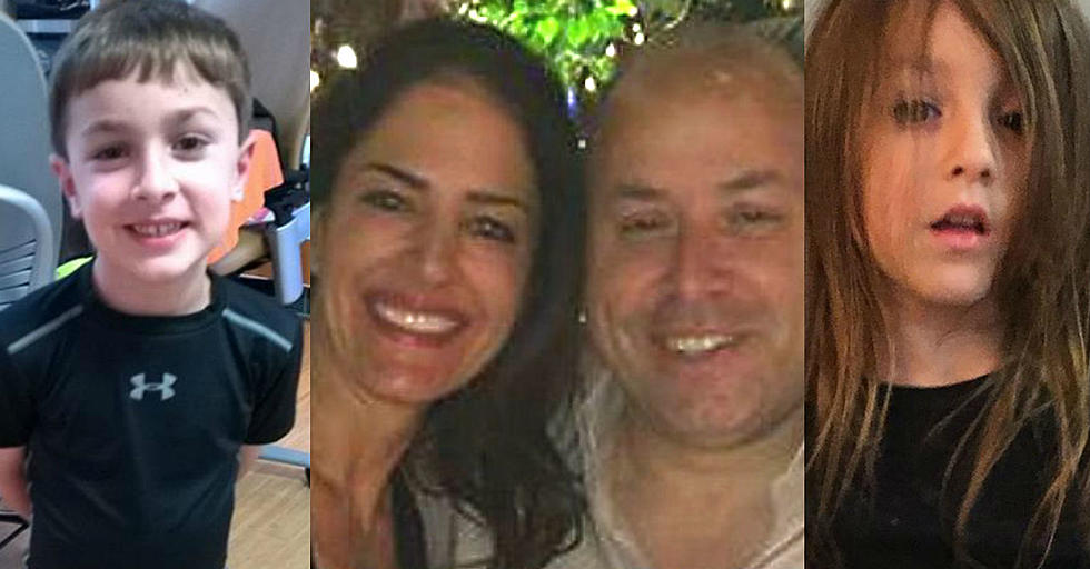 Funeral set for family killed in Colts Neck mansion fire