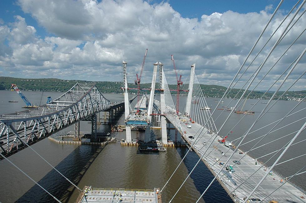 Tappan Zee Bridge blast demolition on for Tuesday