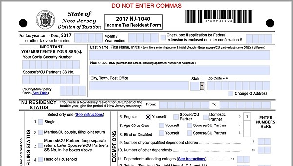 sorry  nj  state tax refunds won u0026 39 t come until  at least  march