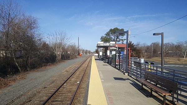 Nj Transit Atlantic City Line Princeton Dinky To Resume