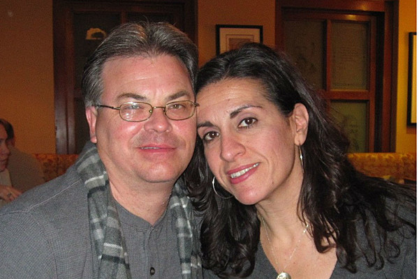 Husband's body found in Raritan River, his wife dead at home