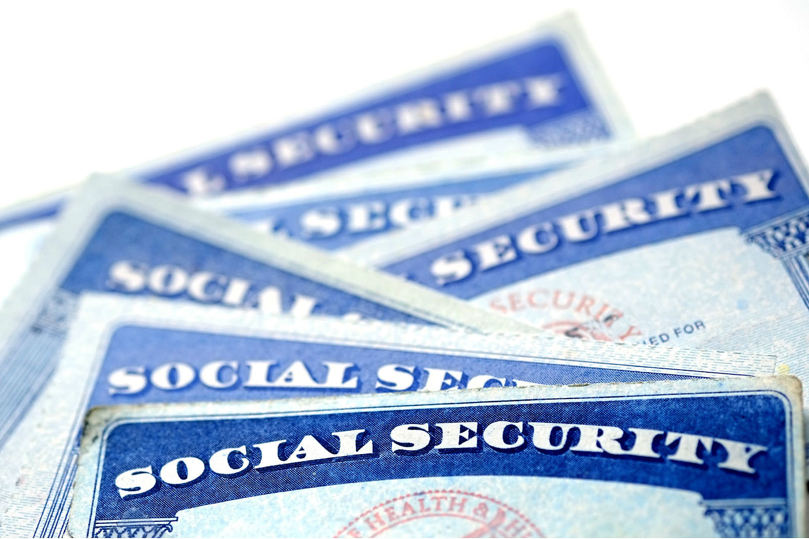 Dealing with Dementia and filing for Social Security
