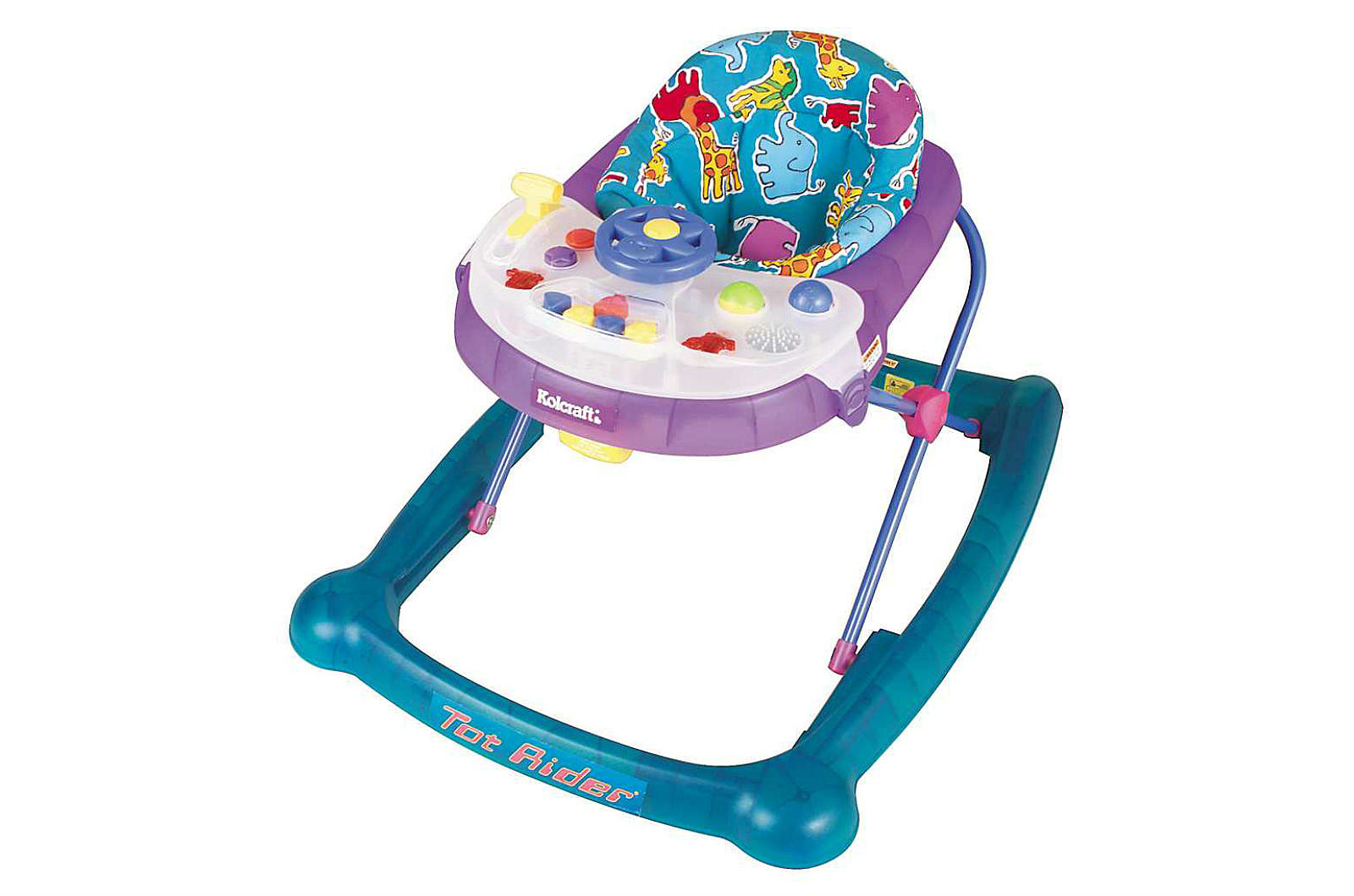 1086307a6eac NJ takes first steps to ban sales of all baby walkers
