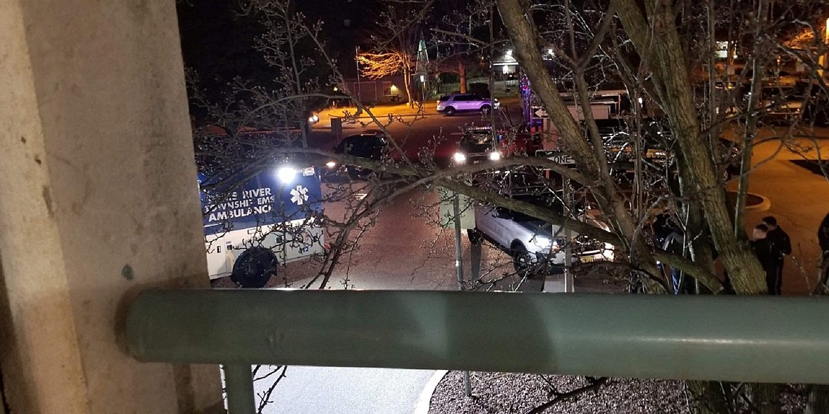UPDATE: Man jumps to his death from NJ parking garage ...