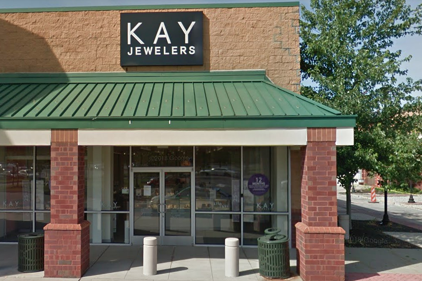 Jewelry Company That Owns Kay And Zales Is Giving Up On Malls