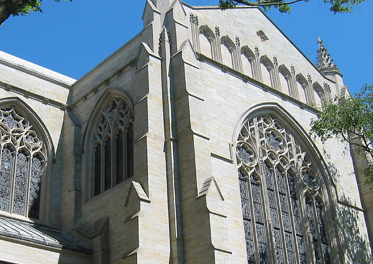 Man brings knife into Princeton chapel on Easter weekend, cops say