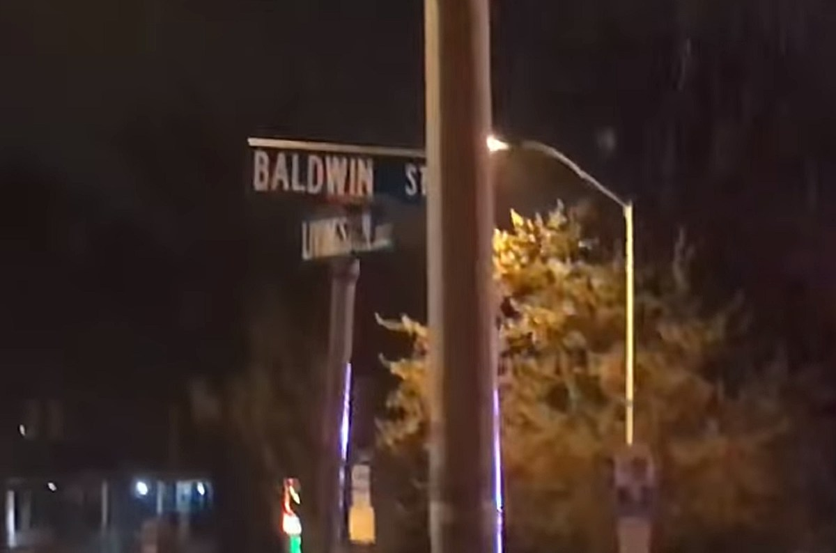 Man found dead in NJ street after hit-and-run, cops say