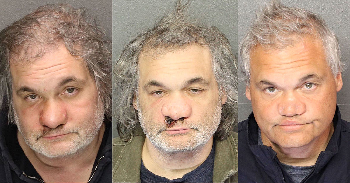Another chance for Artie Lange to stay clean
