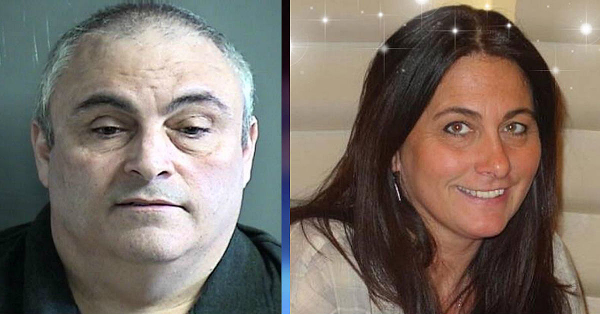 Went to Applebee's after killing wife — NJ judge slams sob story