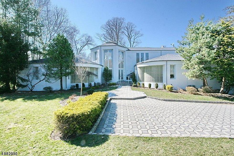 A look inside Gloria Gaynor's $1 4 million NJ mansion