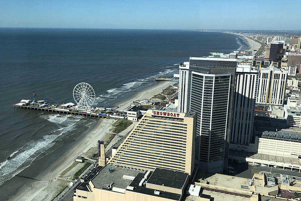 What do you think of when you think of Atlantic City?