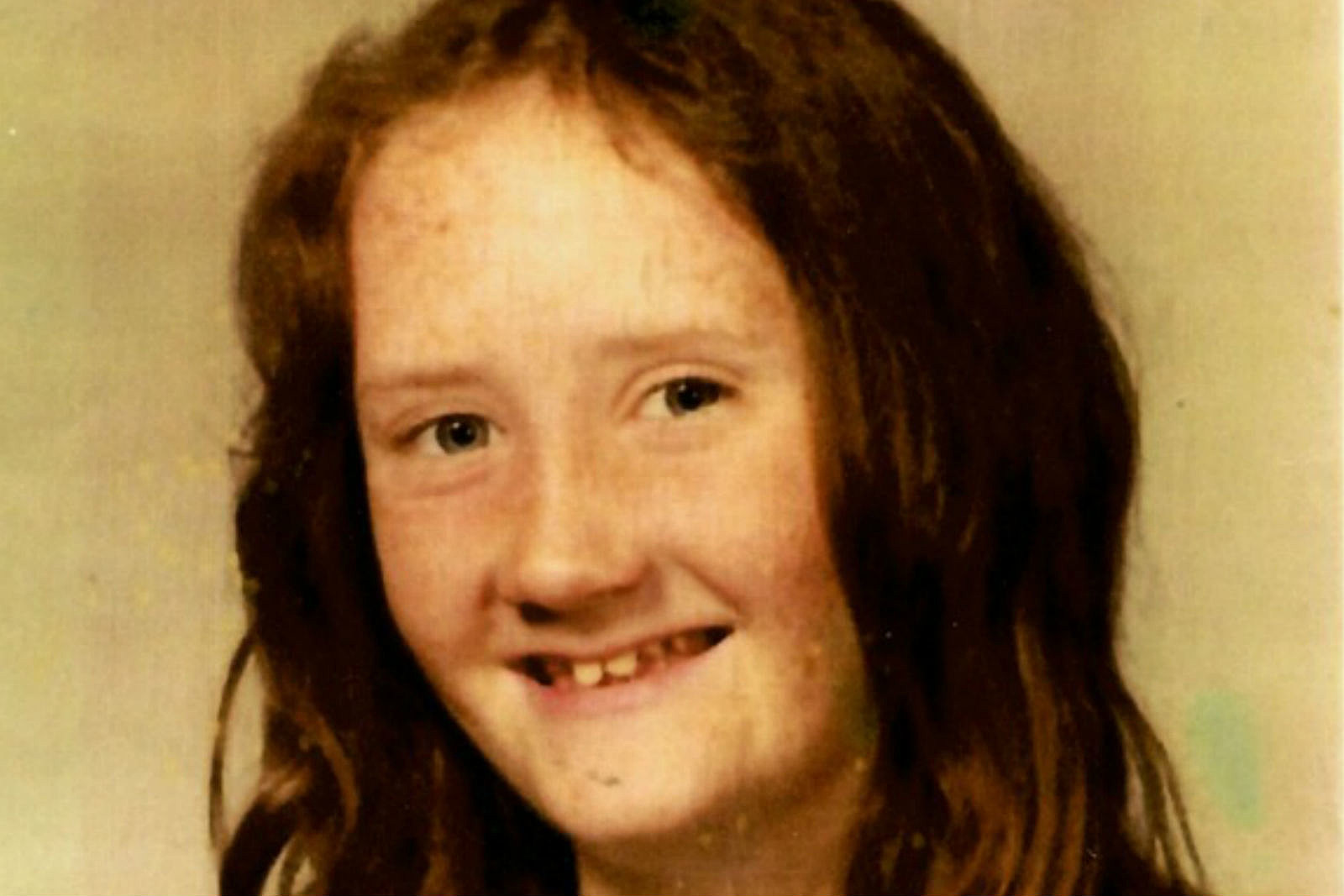 Cold Case Creepy Odd Ransom Call As Teen Vanished 45 Years Ago