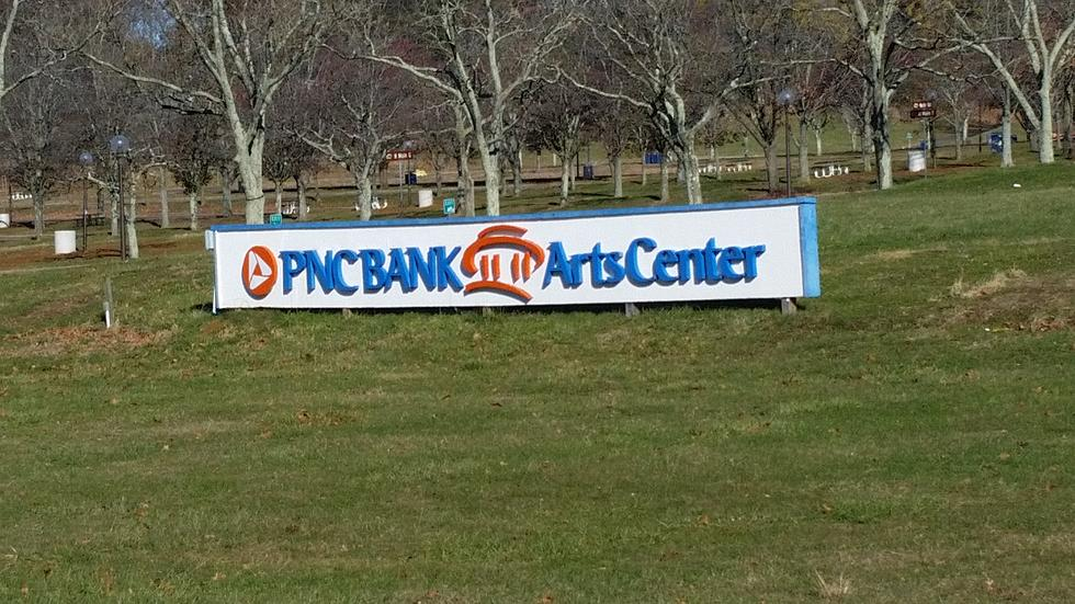 PNC Bank Arts Center will 'make it up' to fans who left show