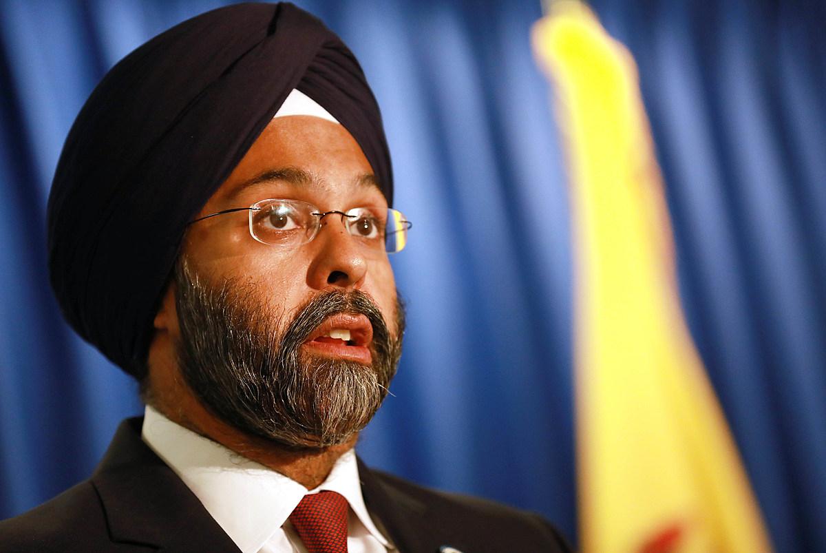 attorney general gurbir grewal - 800×536