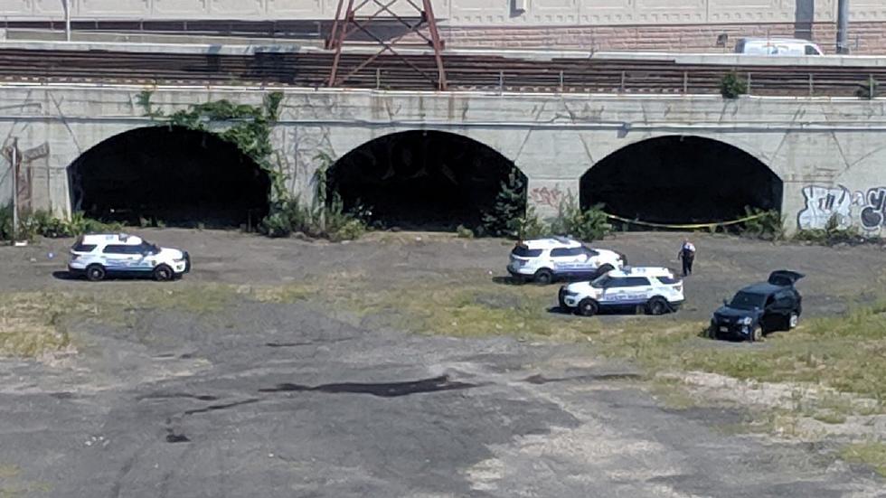 NJ Transit mystery: Dead body found under tracks