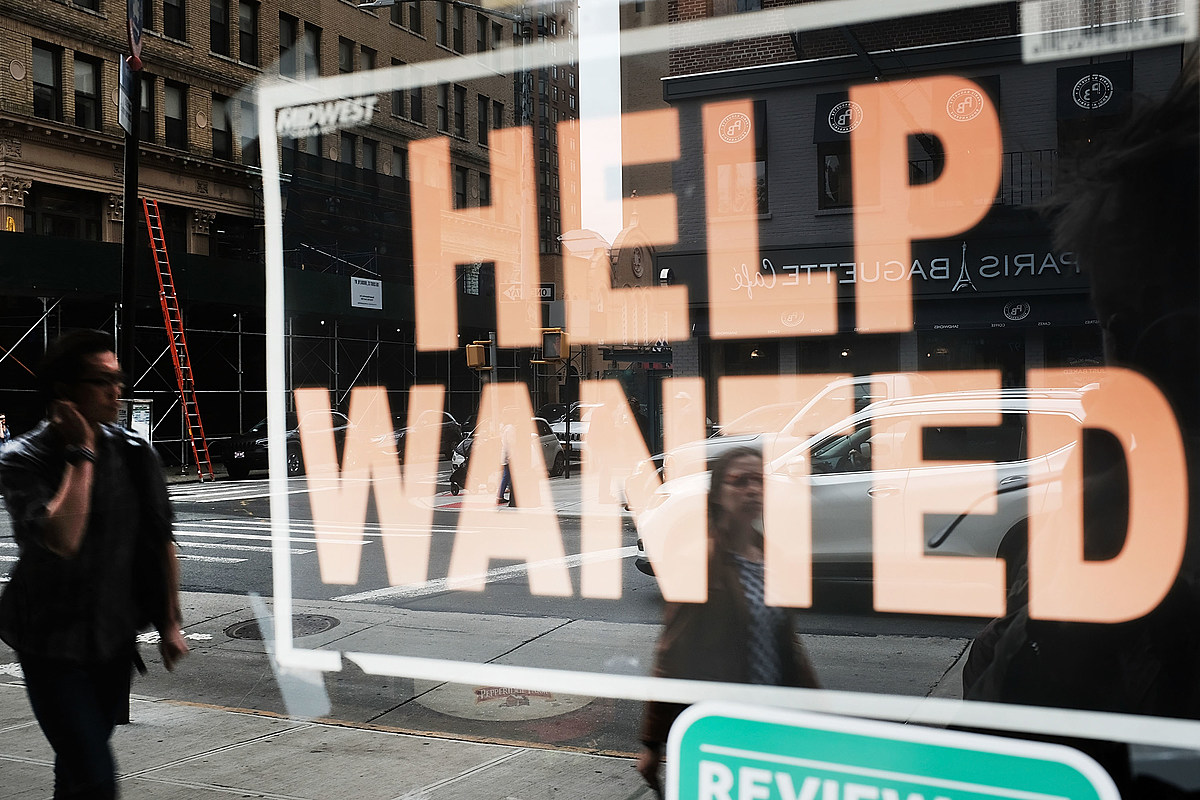 15,000 jobs on the line if Congress doesn't act