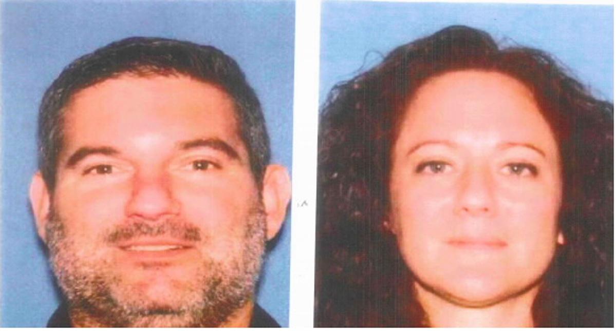 NJ school board vice president, husband busted on marijuana charges