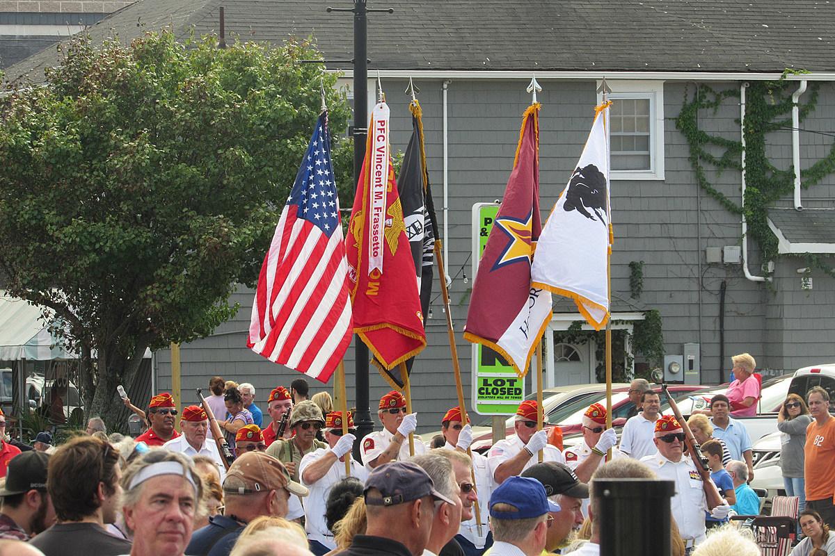Two NJ towns nix Columbus Day — Italian groups push back