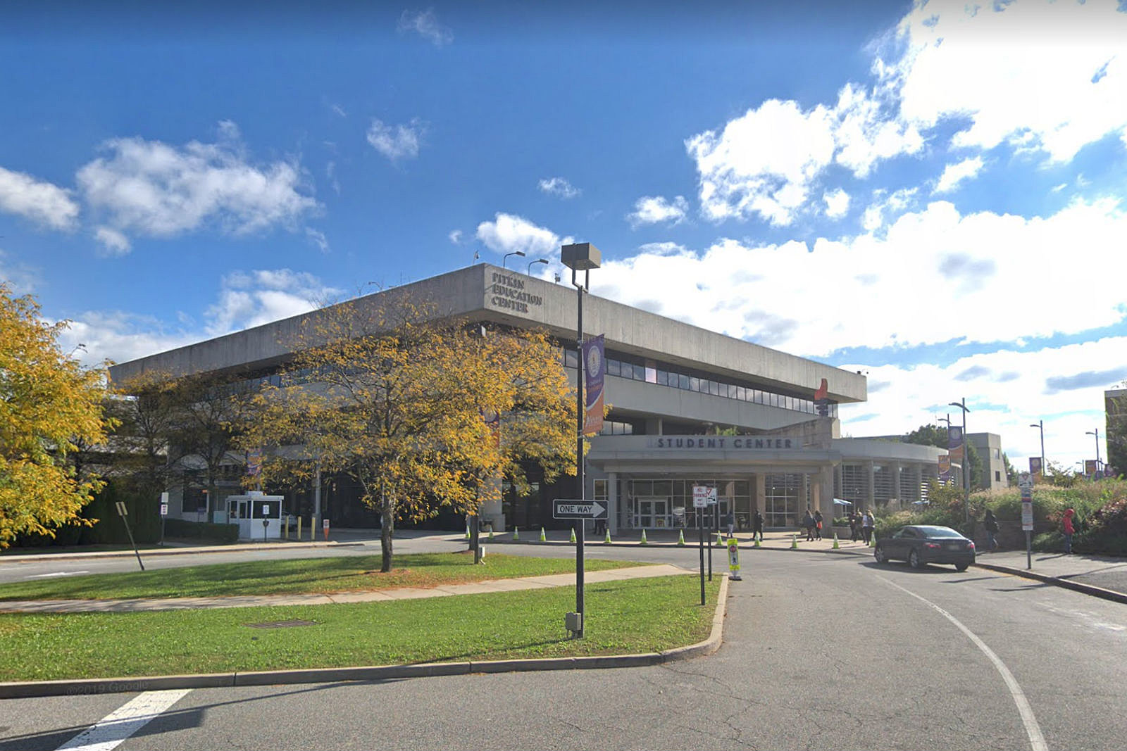 All Clear Bergen Community College Evacuated Over Bomb Threat