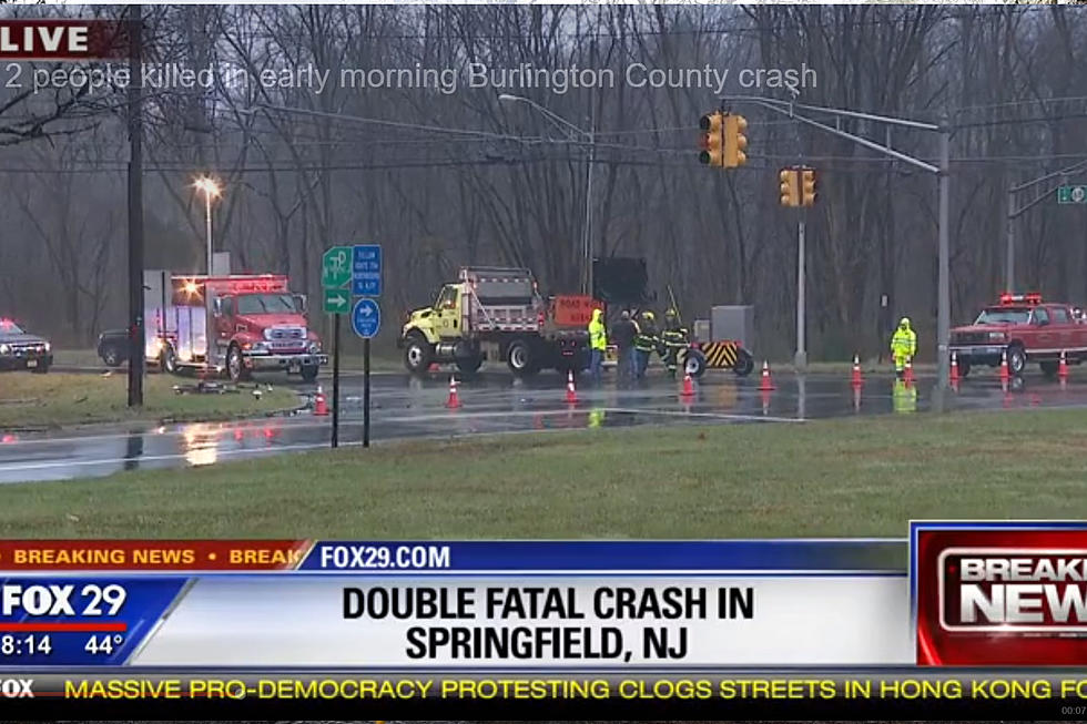 nj cop killed in double fatal intersection crash in burlington nj cop killed in double fatal