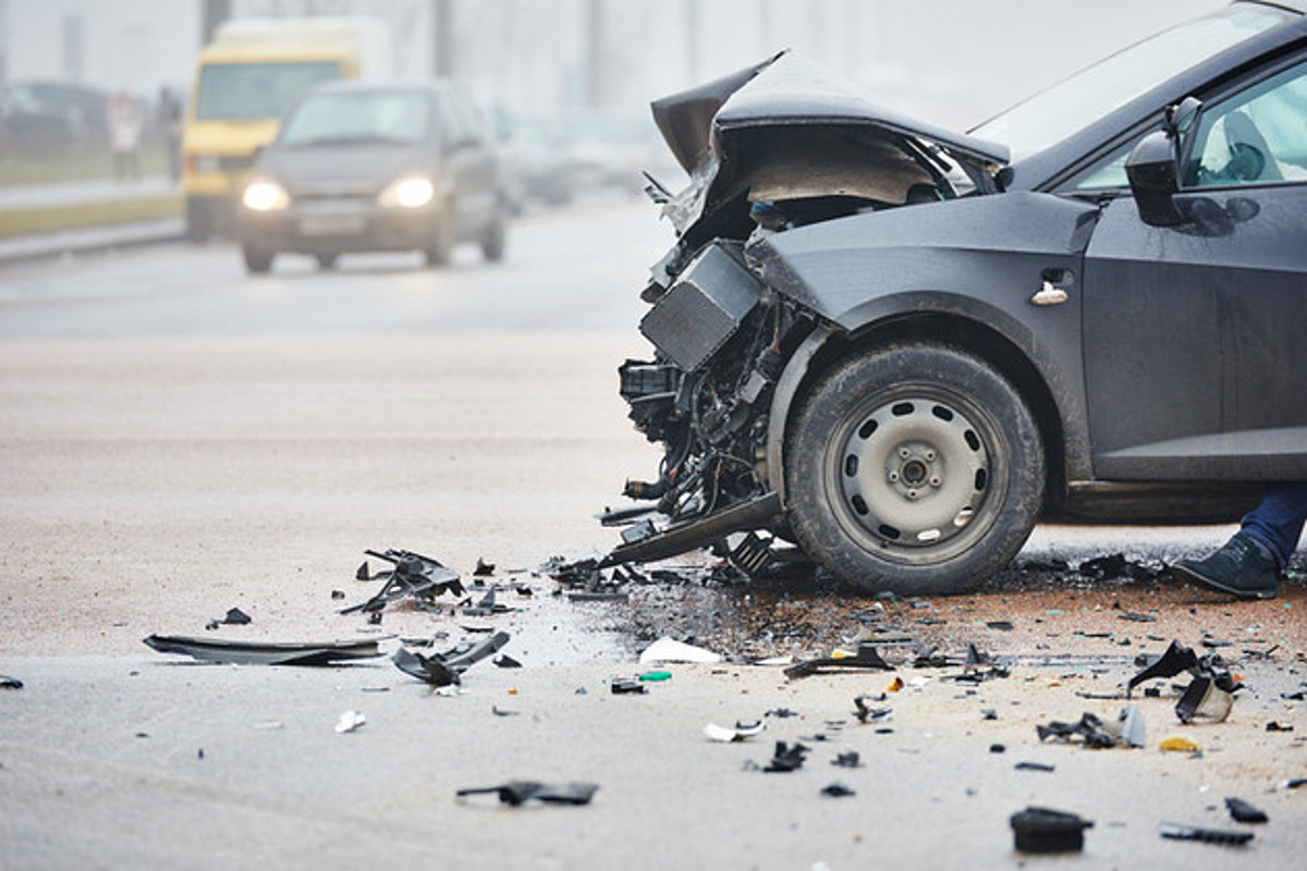 NJ Needs One New Seat Belt Law to Improve Highway Safety, Report Says