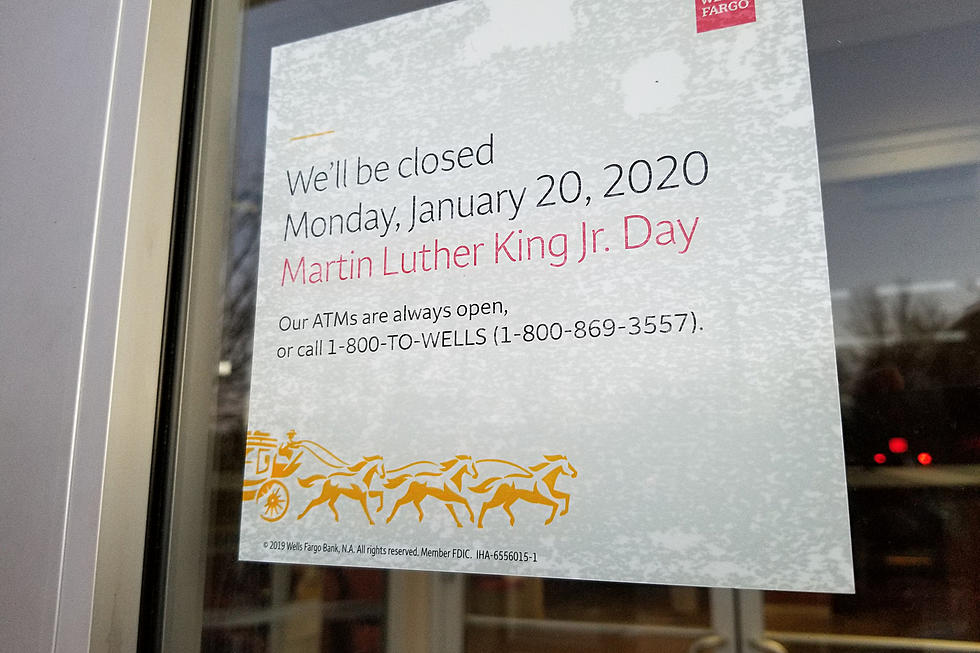 Martin Luther King Jr Day 2020 What S Open And Closed