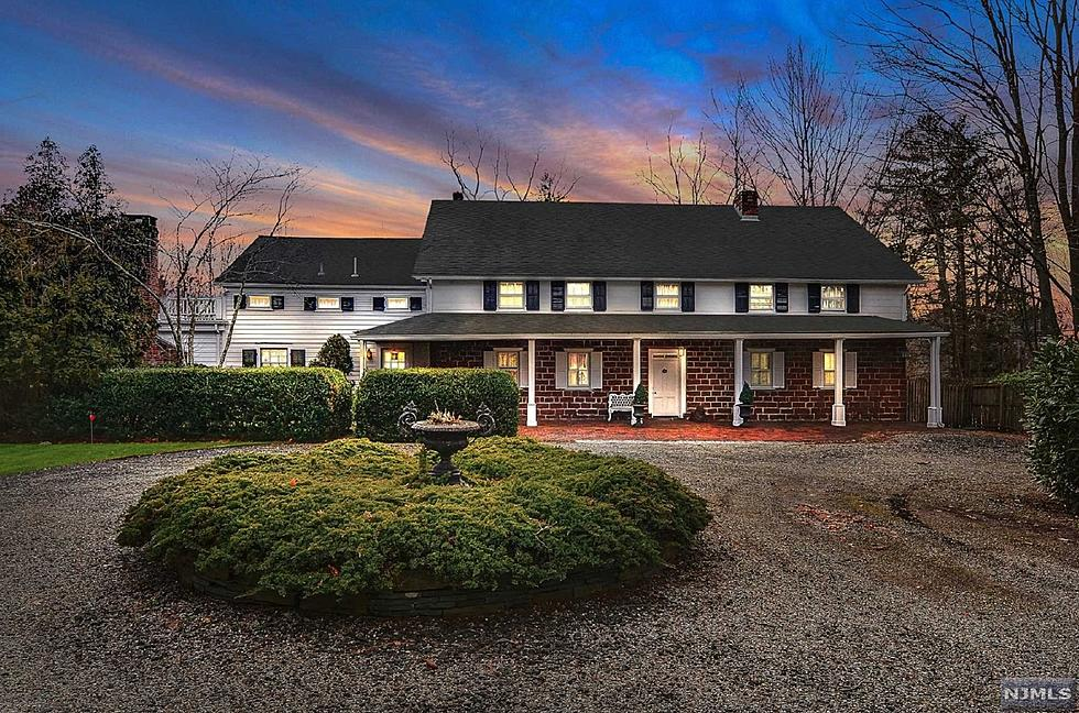Check Out This 300 Year Old Home In New Jersey