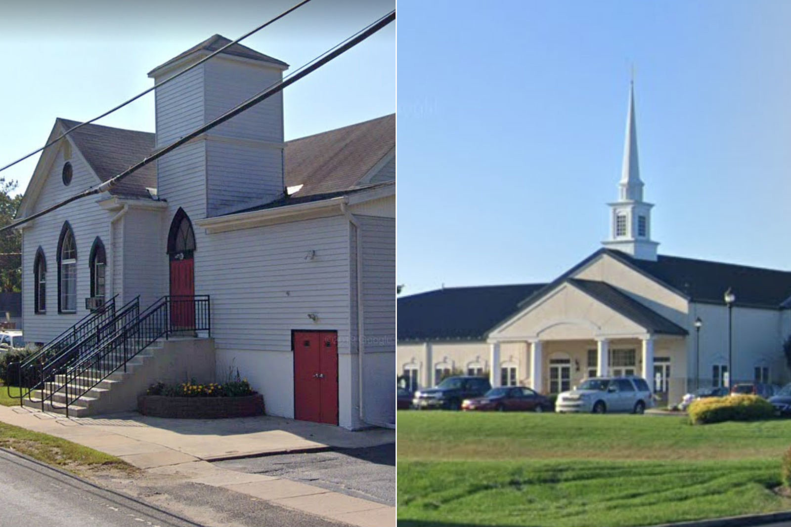 No fireworks' as South Jersey churches hold services, get cited