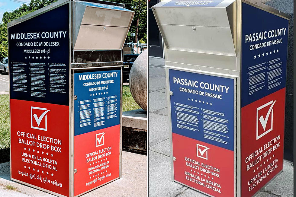 Nj Will Start Counting Mail In Ballots Early For 2020