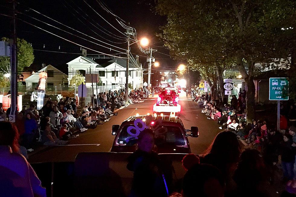 Tom Rivers Halloween Parade 2020 COVID 19 has already nixed Toms River's major Halloween parade
