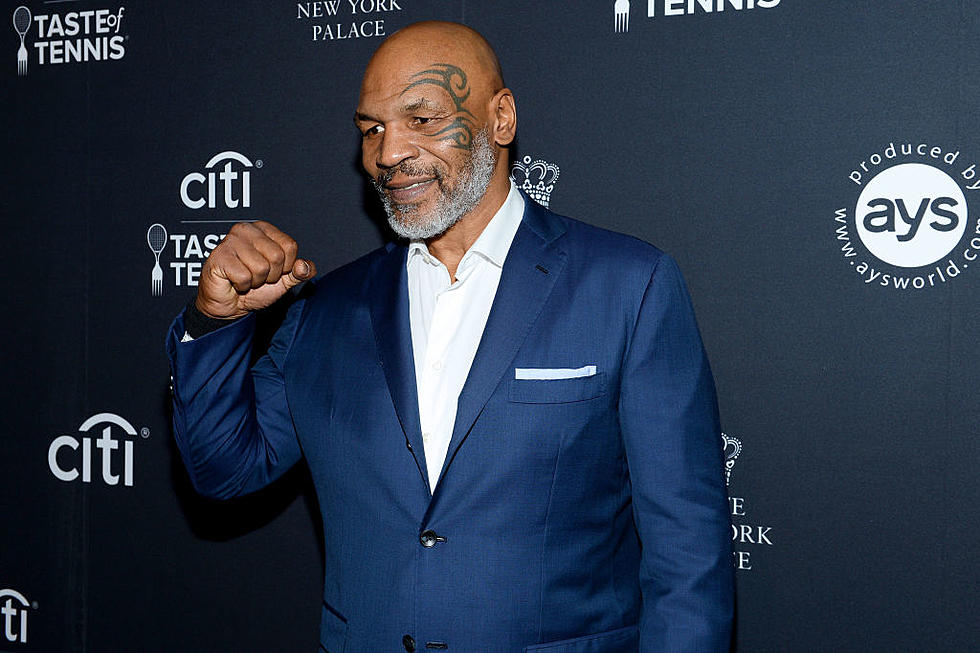 Mike Tyson Fights Again For Getting Back His Glory