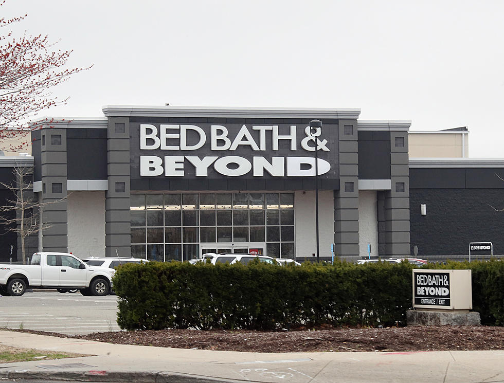 Bed Bath Beyond To Close Two New Jersey Stores